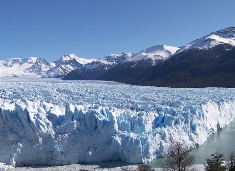 Glaciar Perito Moreno - Perito Moreno Glacier