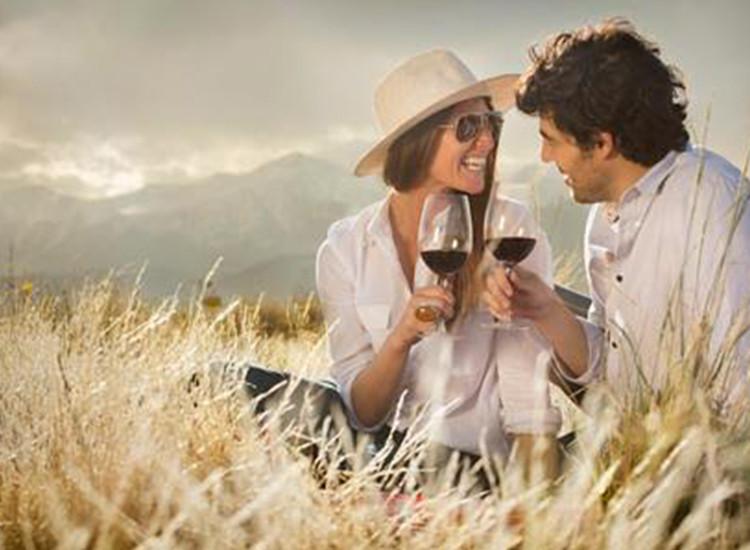 Wine tasting in Mendoza – Degustando en Mendoza