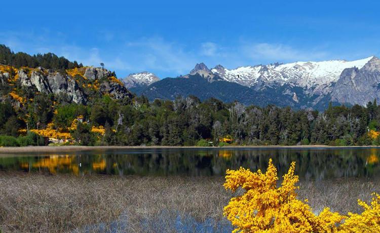 Lago Nauhuel Huapi, Bariloche