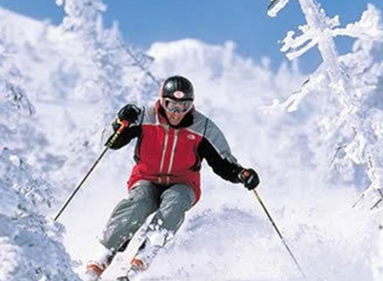 Ski en Cerro Catedral, Bariloche